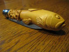 Форум Opinel / на день рождения молодой рыбак