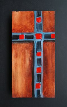 cross paintings - Google Search