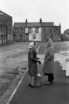 54 fascinating photographs of life in the South Wales Valleys during the 1970s