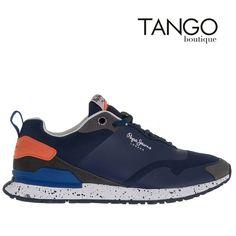 Κωδικός Προϊόντος: PMS30199 Χρώμα Μπλε με πορτοκαλί λεπτομέρειες Εξωτερική Επένδυση Δέρμα με συνθετικό  Μάθετε την τιμή & τα διαθέσιμα νούμερα πατώντας εδώ -> http://www.tangoboutique.gr/.../sneaker-pepe-jeans...  Δωρεάν αποστολή - αλλαγή & Αντικαταβολή!! Τηλ. παραγγελίες 2161005000