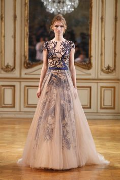 Glorious runway gowns we can't stop dreaming about