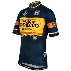 Giro D'Italia 2015 Stage 14 Treviso/Valdobbiadene Jersey - Short Sleeve