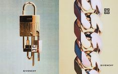 The first Givenchy campaign of the Matthew Williams era Givenchy, Matthew Williams, American Rappers, French Fashion, Creative Director, Zine, Fashion Handbags, Art Direction, Campaign