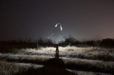 """""""Fleeted Happenings"""", beautifully haunting photos by Andrew Lyman."""