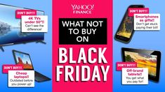 Discount Dave shares things to buy and not buy on Black Friday Discount Electronics, Fridays Off, Gaming Station, Cool Things To Buy, Stuff To Buy, Black Friday, Make It Yourself, Cool Stuff To Buy