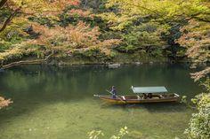 Arashiyama, conheça um incrível refúgio em Quioto para contemplar a natureza, visitar templos e comer boa comida. Saiba como chegar.