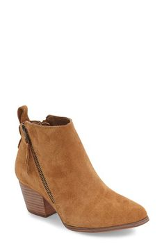Sole Society Sole Society Mira Bootie available at #Nordstrom