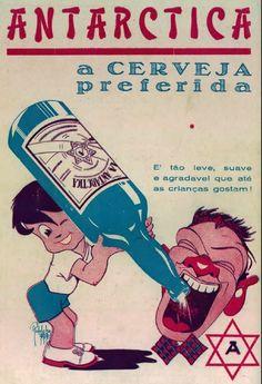 Iba Mendes: Anúncios antigos de cigarros - XIV