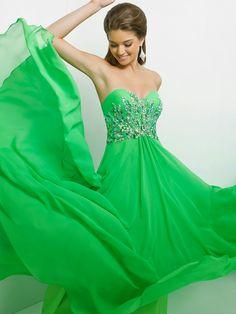 Exclusivos vestidos para jovencitas de fiesta
