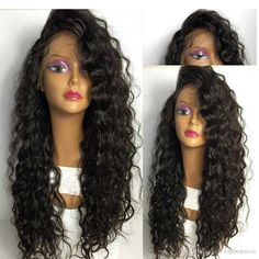 Indian Virgin Loose Curl Human Hair Wig With Bouncy Curls Big Wave Full Lace Wigs For Black Women Loose Wave Lace Frontal Wig Loose Curl Wig Lace Wigs for Black Women Lace Frontal Wig Online with $592.71/Piece on Topbeststore's Store   DHgate.com