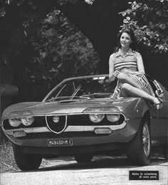 Women & Alfas - Page 7 - Alfa Romeo Bulletin Board & Forums