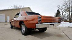 Muscle Cars You Should Know: 1968 Dodge Hemi Dart Super Stock | Blog - MCG Social™ | MyClassicGarage™