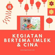 Fun activities about Chinese New Year and China.