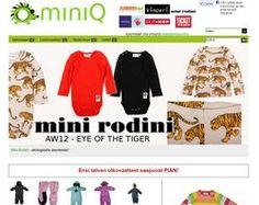 MiniQ Lastenvaatekauppa