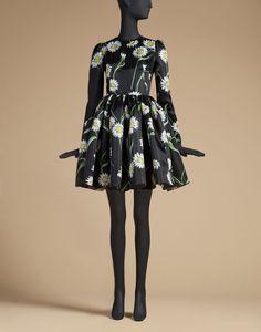 Dolce&Gabbana|F6UR7TFS13LX0801|Short dresses|Dresses