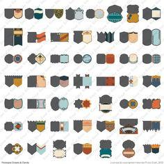 Cricut Craft Room® Exclusives, Fontopia Crests & Cards - Cricut Shop