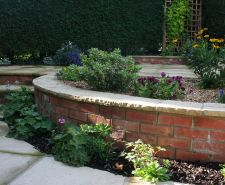 Leeds Garden Design Home Picture 1.