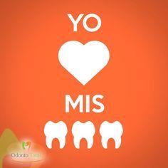 Precaución y control de la higiene dental. Sigue estos pasos: Cepíllate los dientes empleando al menos dos minutos de tiempo. Utiliza hilo dental para acceder al espacio interproximal que es el que se encuentra entre los dientes. Utiliza enjuague bucal. Hay muchas superficies de la boca donde las bacterias pueden asentarse. El uso de este es importante para reducir su proliferación. Visita a tu odontólogo periódicamente. by odontototal Our Dental Services Page…