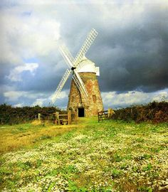 Norfolk, England