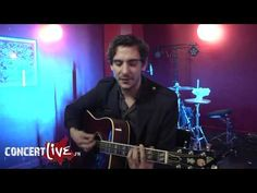 "Laurent Lamarca, session live pour ""Taxi"""