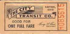 City Transit Co.