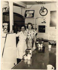 Diner, 1951