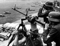World War II German Helmets - Buy the BEST HERE!