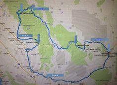 De ultieme rondreis door Californië. In een klap alle hoogtepunten qua nationale parken te pakken. Veel reis plezier