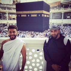 Adam saleh and naz ♥️