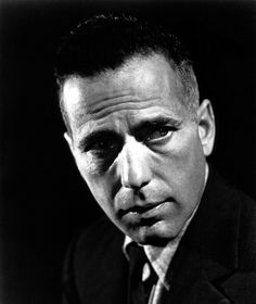 Annex - Bogart, Humphrey (High Sierra)