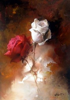 We are different, yet so alike! Willem Haenraets