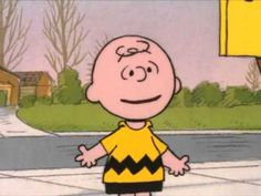 Be My Valentine, Charlie Brown (Official PEANUTS Video)