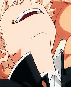 Smiling/laughing bakugou is the best bakugou Boku No Hero Academia, My Hero Academia Memes, Hero Academia Characters, My Hero Academia Manga, Anime Films, Anime Characters, Garçon Anime Hot, Bakugou Manga, Anime Boyfriend