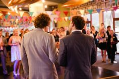 A colourful handmade beachside wedding with the reception held in the Lorne Surf Club. Surfing, Bridesmaid, Club, Feelings, Couple Photos, Handmade, Wedding, Maid Of Honour, Couple Shots