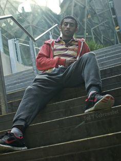 Ted T Gebruwubet