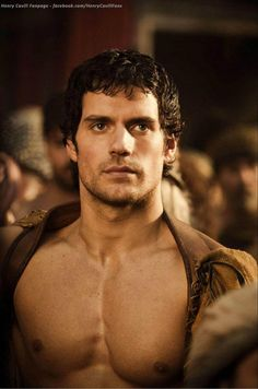 Henry Cavill-Immortals-Theseus-54 by The Henry Cavill Verse, via Flickr