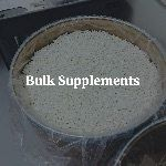 Bulk private label Supplements