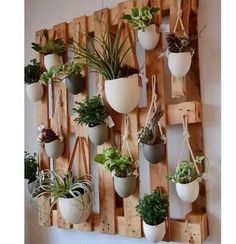 20 DIY garden wood projects for your home on a budget added to our site quickly. I share very enjoyable designs and ideas about 20 DIY garden wood projects for your home on a budget . I'm offering you examples of decorations so that … Diy Garden, Garden Projects, Wood Projects, Garden Ideas, Diy Vertical Garden, Garden Diy On A Budget, Herb Garden Pallet, Garden Oasis, Summer Garden