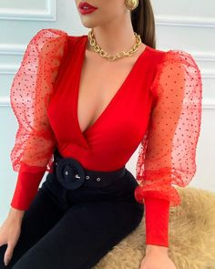 Look Fashion, Hijab Fashion, Fashion Outfits, Mode Outfits, Stylish Outfits, Sleeves Designs For Dresses, Classy Work Outfits, Latest African Fashion Dresses, Blouse Designs