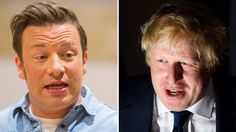 Jamie Oliver blasts Boris Johnson in expletive-filled Instagram rant Jamie Oliver has launched a furious and expletive-filled tirade against Boris Johnson, calling on the British public to ensure that the former London mayor does not become Prime Minister. http://www.itv.com/news/2016-06-27/jamie-oliver-blasts-boris-johnson-in-expletive-filled-instagram-rant/ #InstagramNews #InstagramTips