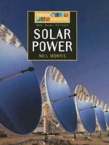 Our sun is a 'super power' when it comes to renewable energy sources. In this book STEMist  will find out why using renewable energy sources, such as the sun, is a 'planet-friendly' practice. Learn about how cutting-edge technologies are being used to convert the sun's energy into electricity. Discover the various ways this energy can be used to supply energy needs of people all over the world, and even in outer space.