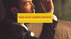 """Celebrated pop icon Darren Espanto has officially released his new single """"Tama Na""""—out today on MCA Music Inc. Now ready to embark on a new phase in his career, the multi-awarded young artist distills pop, hip-hop, and R&B into a modern bop that radio wouldn't mind spinning at the top of the hour. His latest track is a rhythmically charged tune that approaches the verses with edginess and the chorus with suave. The post DARREN Embarks on a Career-Turning new phase with the release of """"TAMA"""