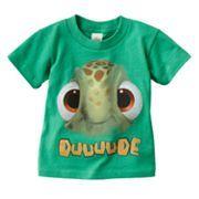 Disney/Pixar Finding Nemo Squirt Tee - Toddler