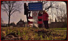 Surhuizum 29.12.2015: Slach om e Toer - Albert Westra - Picasa Webalbums