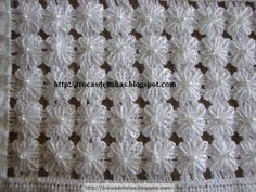 interesting texture, done on a towel tutorial Hardanger Embroidery, Ribbon Embroidery, Embroidery Stitches, Embroidery Patterns, Needlepoint Stitches, Knitting Stitches, Needlework, Macrame Patterns, Crochet Patterns
