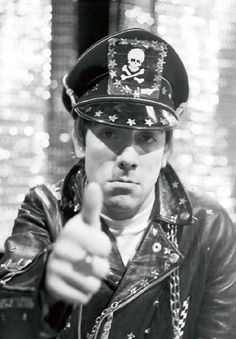 """Keith Moon on the set of Top Of The Pops"""" (November Rock N Roll, John Entwistle, Keith Moon, Roger Daltrey, Greatest Rock Bands, British Rock, Eric Clapton, Classic Rock, Rock Music"""
