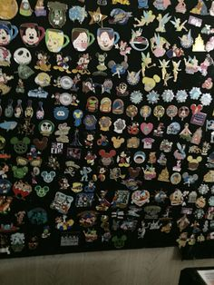 Disney Pins For Sale, Photo Wall, Frame, Home Decor, Picture Frame, Photograph, Decoration Home, Room Decor, Frames
