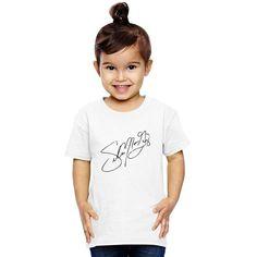Gomez Signature Toddler T-shirt