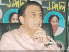 Don't give International game to Cuttack's Barabati Stadium for two years: Sunil Gavaskar - The Economic Times