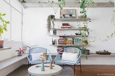 De volta ao passado | Capítulo 1 | Histórias de Casa Ideal Home, New Homes, Dining Room, Interior Design, Chair, 1, Furniture, Home Decor, Interiors